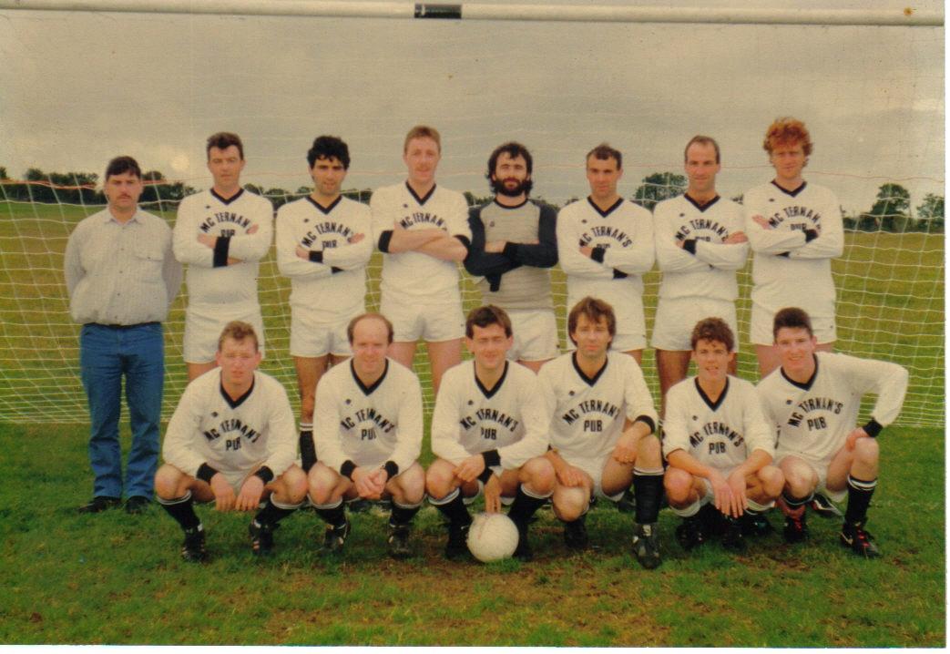 Circa1990 AFC team